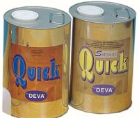 lakier poliuretanowy Deva Quick