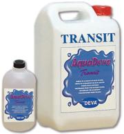 lakier poliuretanowy Deva Transit